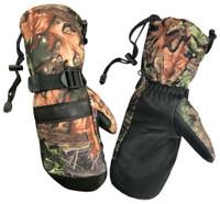 Northstar Men's Camouflage Hunting Mitten Glove Ski-Dri Thinsulate Lined 63CA