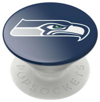 Popsockets NFL Seattle Seahawks Cell Phone PopGrip Swappable for Phones Tablets