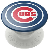 Popsockets MLB Chicago Cubs Cell Phone PopGrip Swappable for Phones & Tablets