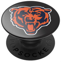 Popsockets NFL Chicago Bears Cell Phone PopGrip Swappable for Phones & Tablets
