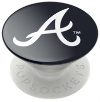 Popsockets MLB Atlanta Braves Cell Phone PopGrip Swappable for Phones & Tablets