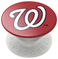 Popsockets MLB Washington Nationals Cell Phone PopGrip Swappable Phones Tablets