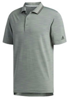 Adidas Men's Ultimate 365 Golf Polo Shirt Classic Style Adult Gray DH6817