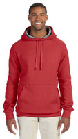 Hanes Men's Nano Fleece Pullover Premium Hoodie Hoody Kangaroo Color Choice N270