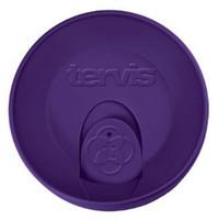 Tervis Life is Good Daisy 16 oz. Plastic Thermal Tumbler Travel Cup Mug USA Blue