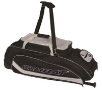 Combat Derby Life Roller Bag Bat Bag Baseball Softball Color Choices DerbyRoller