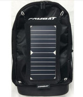 Combat Pro Event Solar Panel Charging Backpack Baseball/Softball 80400052