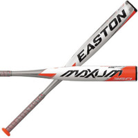 Easton Adult Senior League Baseball Bat MAXUM 360 USSSA 2 3/4 (-10) SL20MX10