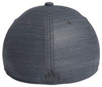 Adidas Men's Release II Stretch Fit Hat Baseball Cap Athletic Golf 5149488