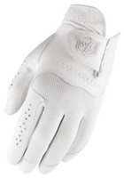 Wilson Staff Women's Conform Golfing Glove Golf Tack Teck Mesh Wear on Left Hand