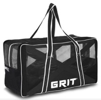 "Grit Airbox Carry Bag 32"" Junior Size Hockey Ventilated Equipment Bag 3 Colors"