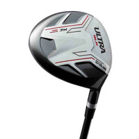 "Wilson Men's Ultra BLK Fairway Wood Golf Club 43.25"" Country Club Aluminun RH"