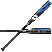 "Demarini CF Zen (-10) Balanced 2019 Youth Baseball Bat 2 5/8"" USA WTDXUFX-19"