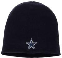 Fanatics NFL Dallas Cowboys Knit Hat Beanie Ski Stocking Cap Football League