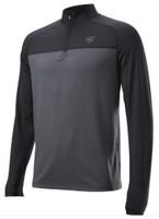 Wilson Staff Men's Series Thermal Tech Pullover 1/2 Zip Shirt Top WGA700637