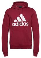 Adidas Men's MH BOS Hoodie Sweatshirt Hoody Athletic Work Out
