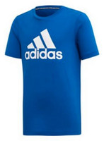 Adidas Men's Basic Bos Tee Sport Shirt T-Shirt Athletic Exercise Work Out Colors