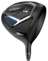 Wilson Staff D7 Golf Driver Golf Club RE-AKT Technology 3-Piece 10.5 Right Hand