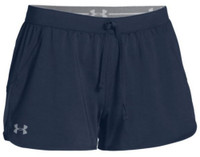 Under Armour Women's Performance Game Time Athletic Short Exercise Color Choices