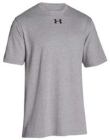 Under Armour Men's Cotton Blend Stadium Short sleeve Tee T-Shirt UA Color Choice