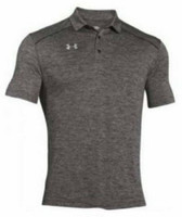 Under Armour Mens HeatGear UPF 30+ Polo Short Sleeve Golf Course Shirts Polos