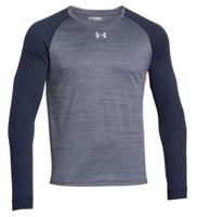 Under Armour Men's Novelty Locker Long SleeveTee T-Shirt Jersey UA Color Choice