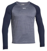 Under Armour Men's Novelty Locker Long SleeveTee T-Shirt Jersey UA Color Choice