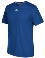 Adidas Men's Go To Performance T-Shirt Tee Athletic Work Out Sport Color Choice