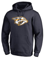 Adidas Men's Nashville Predators NHL National Hockey Hoodie Sweatshirt Hoody