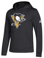 Adidas Men's Pittsburgh Penguins NHL National Hockey Hoodie Sweatshirt Hoody