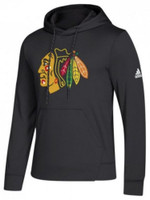 Adidas Men's Chicago Blackhawks NHL National Hockey Hoodie Sweatshirt Hoody