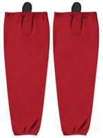 Champro Adult Shift Hockey Socks (PAIR) Hook & Loop Tape Breathable Mesh