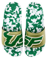 Hype Unisex University of South Florida Collegiate Slydr Sandal Shoe Shower