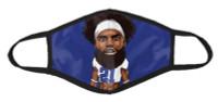 Shinesty NFL Players Association Ezekiel Elliott Reusable Protective Face Mask