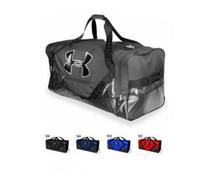 ce31b143edbc Under Armour Hockey Deluxe Cargo Duffel Bag UASB-DCB Sale