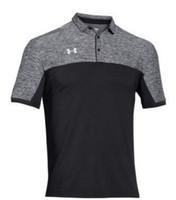Under Armour Men's Team Podium Golf Polo Shirt Top, Assorted Colors 1276227