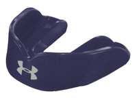 Under Armour Flavor Blast Mouthguard Strapless Blue-Berry R-1-1502