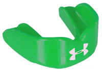 Under Armour Flavor Blast Mouthguard Strapless Hyper Green-Mint R-1-1504
