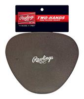 Rawlings Baseball Two-Hands Foam Fielding Trainer - 2HANDS