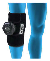 Ice20 Single Knee Compression Therapy Ice Wrap - SAP_4540