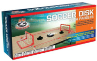 Maccabi Art Air Classic Soccer Table Top Set With Paddles & Nets Action Game