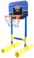 Maccabi Art Portable Pro Ball Swimming Pool Floating Basketball Water Hoop