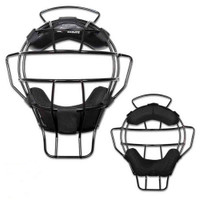 CHAMPRO SPORTS Baseball/Softball Umpire Lightweight Protective Mask CM72