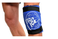 Pro Ice Knee/Multi-Purpose Cold Therapy Wrap. Consistent Temperature. PI400