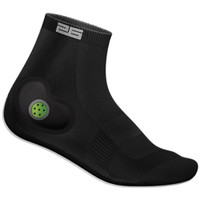 Stable 26 Men's Running Socks Padded Reinforced Performance Sport Sock RM00
