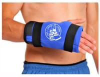 Pro Ice Wrist Cold Therapy Wrap, Consistent Temperature & Ultimate Relief. PI300