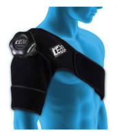 Ice20 Single Shoulder Compression Therapy Ice Wrap - SAP_4541