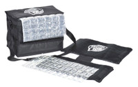 Pro Ice Adult Pitchers Kit. Portable Icing Performance Multi-Sport. PI840 (Pro)