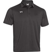 Under Armour Men's Team's Armour Polo Golf Shirt, Assorted Colors 1246240