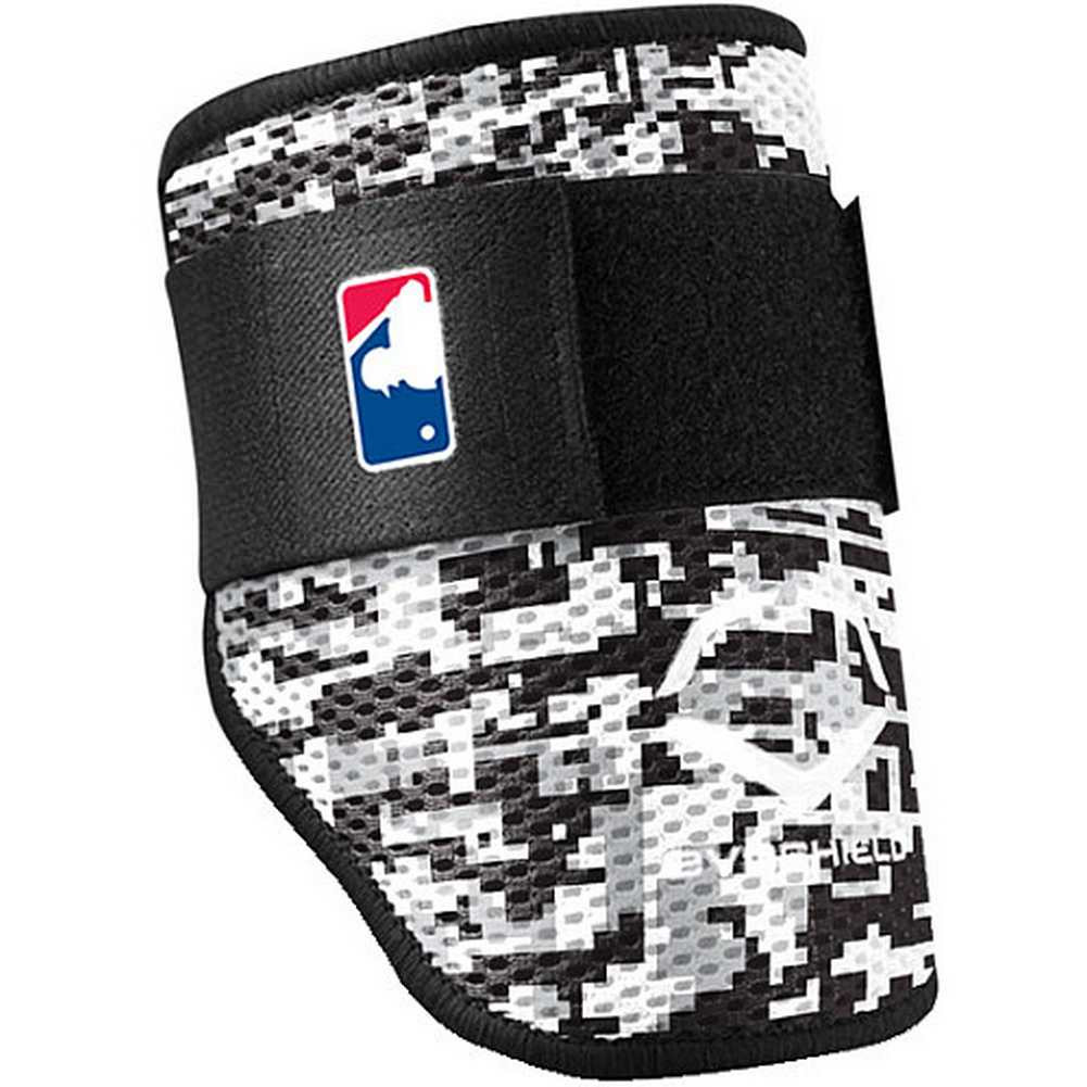 Evoshield Mlb Batters Elbow Guard Baseball Digital Camouflage